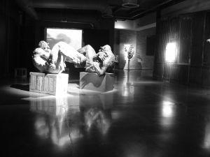 Muzeum voskových figurín Praha