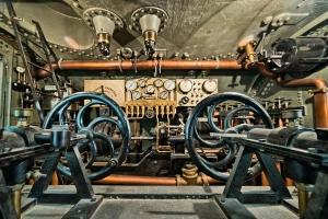 Technické muzeum Praha